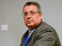 Умер торговый представитель РФ в Нидерландах. Он стал девятым умершим с ноября российским дипломатом
