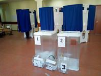 """По итогам голосования, """"Яблоко"""", обладавшее 25 мандатами муниципальных депутатов, получит больше 175 мест. Тем не менее это не поможет оппозиционным кандидатам выдвинуть своего кандидата в мэры столицы"""