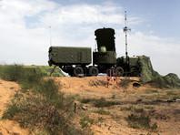 """Вопрос о передаче Турции технологии производства С-400 пока не обсуждался. """"Об этом речь не идет, пока речь идет только о поставке готовых вооружений"""", - сказал Кожин"""