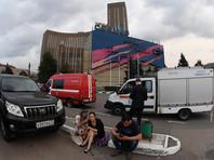 Массовая эвакуация на выходных затронула свыше 22 тысяч россиян