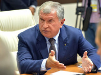 """Сечин возмущен обнародованием в суде его разговора с Улюкаевым: """"Там есть сведения, содержащие гостайну"""""""