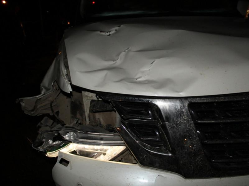 В Якутии пьяный депутат насмерть сбил пешехода, еще двое попали с травмами в больницу