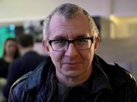 """Главред """"Сиб.фм"""" уволился после указания не писать о Навальном"""