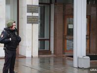 """В Екатеринбурге из-за """"телефонных террористов"""" за день эвакуировали более сотни зданий"""