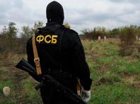 В сообщении ФСБ утверждается, что сотрудникам спецслужбы удалось обнаружить останки Умарова и четырех членов его банды
