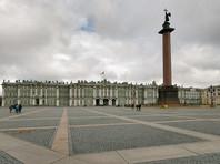 В Петербурге после звонка о минировании эвакуировали часть Дворцовой площади
