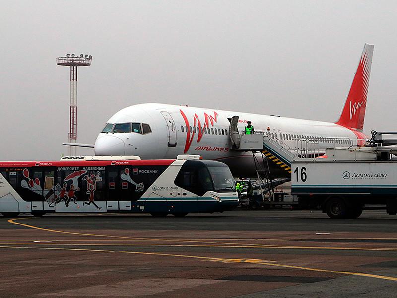 """Возбуждено дело о хищениях в """"ВИМ-Авиа"""" по фактам продажи билетов на самолеты, которым не на чем было лететь"""