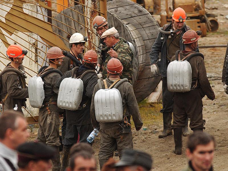 В Забайкалье число бывших работников рудника, голодающих из-за задержки выплат, возросло до 40 человек
