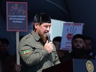 Кадыров объявил неактуальными митинги в поддержку беженцев-мусульман из Мьянмы
