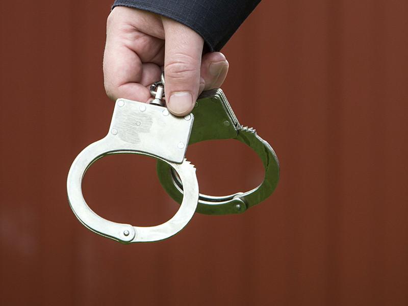 """Лидер """"Христианского государства"""" задержан по делу о поджогах"""
