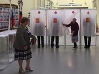 В белгородской Ивне члены УИК прервали половой акт влюбленной пары в поисках избирательницы