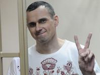 Осужденный за терроризм украинский режиссер Сенцов заявил, что его везут на Ямал