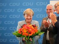 В России с оптимизмом смотрят на будущую правящую коалицию Германии, которая не сможет ухудшить отношения между странами