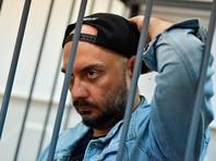 Олег Басилашвили называет ситуацию с арестом режиссером фантасмагорией и выражает надежду, что она лопнет как мыльный пузырь