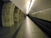 В московском метрополитене произошел сбой электроснабжения