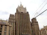 МИД сообщил о планах США ограничить полеты  военной авиации РФ над своей территорией