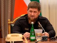 В отсутствие Путина Кадыров решил поссорить Россию с союзником Китая, когда президент встретился с лидером КНР