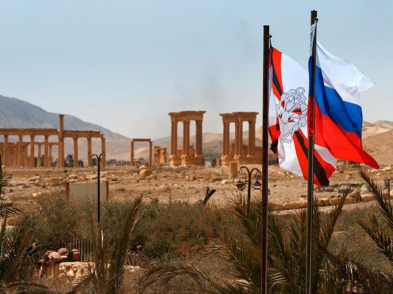 В Сирии погиб еще один российский военнослужащий