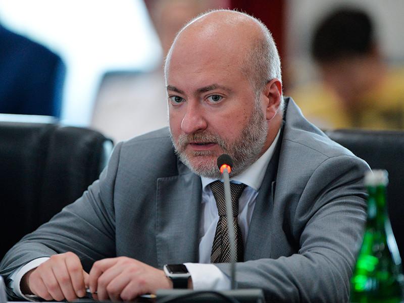 Олег Горчев