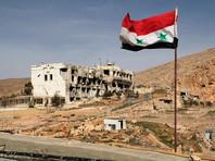 Найдена могила еще одного российского военного, о гибели которого в Сирии умолчало Минобороны