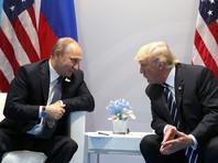 Песков также сообщил, что пока нет никаких сведений о возможных контактах Путина с президентом США Дональдом Трампом на ноябрьском саммите АТЭС во Вьетнаме