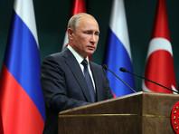 """Отметим, что на днях Путин сам побывал в Турции. Правда, с кризисом в """"ВИМ-Авиа"""" это не связано - президент провел переговоры с турецким коллегой Реджепом Эрдоганом"""