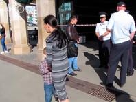"""Эвакуации в Казани: """"бомбы заложили"""" в 9 торговых центрах и гостиницах"""