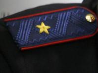 Росгвардия объявила тендер на закупку 104 пар хрустальных погон в подарочной упаковке на сумму более 500 тысяч рублей