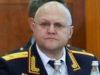 Сотрудники ФСБ провели обыски у руководителя московского главка СК по делу Шакро Молодого