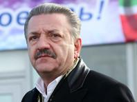 В квартиры бывшего владельца Черкизовского рынка Тельмана Исмаилова пришли с обысками