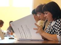 В Саранске завели уголовное дело по нарушениям на выборах и отменили результаты на двух участках