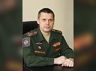 В Москве по обвинению во взяточничестве и мошенничестве арестован начальник продовольственного управления Минобороны полковник Александр Бережной