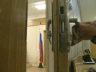 Украинца Павла Гриба арестовали в Краснодаре до 17 октября по подозрению в содействии терроризму