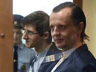"""Суд приговорил к 3 годам колонии участников """"Шалтай-Болтая"""""""