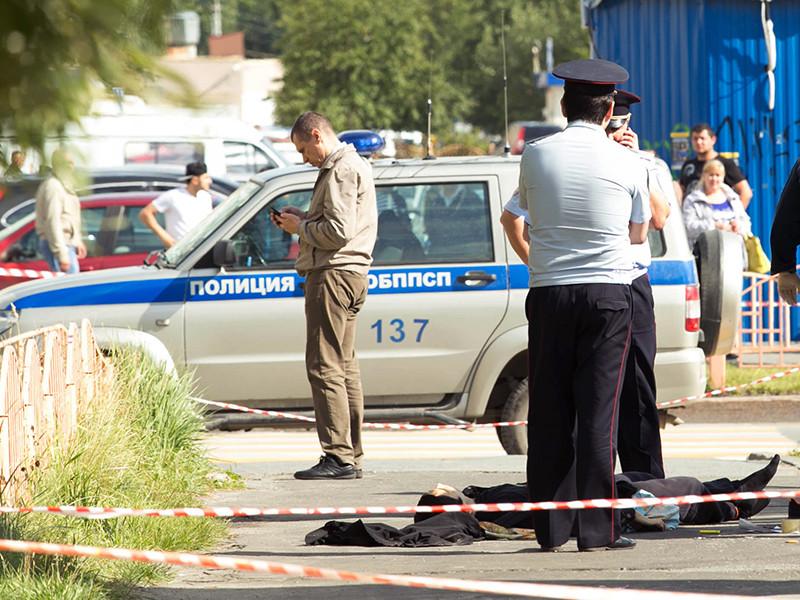 """О нападении с ножом на прохожих 19 августа знают большинство россиян (63%), однако мало кто вдавался в подробности. 54% респондентов уточнили, что """"кое-что слышали"""" о происшествии"""