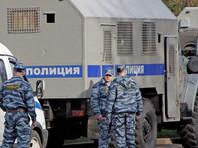 Акция в поддержку мусульман в Петербурге обернулась массовыми задержаниями