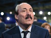 Глава Дагестана Рамазан Абдулатипов подтвердил слухи о своей отставке