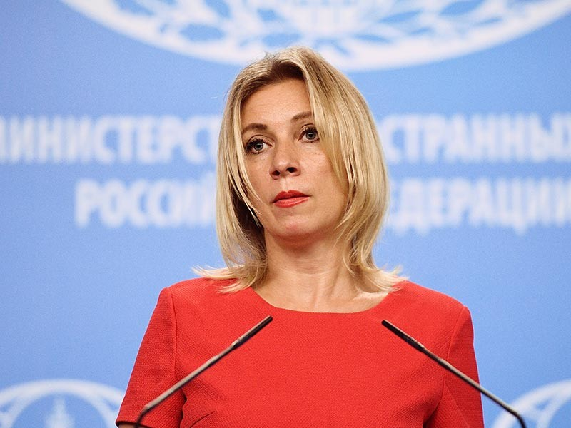 Официальный представитель МИД России Мария Захарова опровергла сообщения СМИ о том, что Россия в марте отказалась поддержать заявление Совета безопасности ООН о необходимости защитить мусульманское население Мьянмы