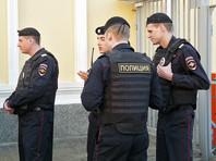 Полиция усилила охрану столичной больницы, где лечится таджик, из-за которого произошел конфликт у ТЦ