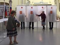 """Отчет движения """"Голос"""" по выборам 10 сентября: были и вбросы, и аномалии явки"""