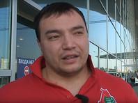 Обвиняемый в убийстве пауэрлифтера Драчева  заочно арестован
