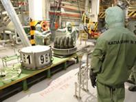 """Торжественная церемония пройдет на объекте """"Кизнер"""" в Удмуртии, где завершается программа по уничтожению химических боеприпасов"""