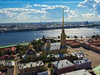 Третье ЧП в небе: в центре Петербурга аварийно сел вертолет с туристами