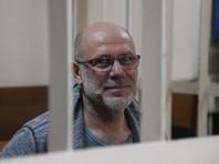 """Суд оставил бывшего директора """"Гоголь-центра"""" Малобродского под стражей до 19 октября"""