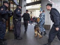 В России за воскресенье эвакуировали более 50 тыс. человек в 11 городах из-за телефонных террористов