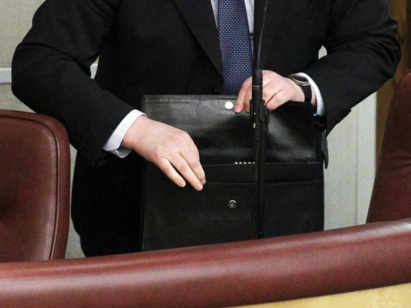 """""""Губернаторская чистка"""" завершится к 10 октября. На контроле - от 8 до 11 имен, с учетом отставок, о которых уже объявлено"""