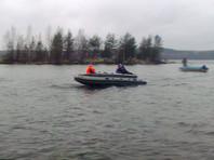 В Ладожском озере найдено тело одного из подростков, утонувшего три месяца назад