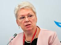 Васильева после стрельбы, открытой подростком в Ивантеевке, предложила вернуть в школы психологов