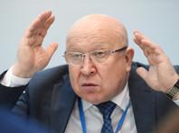 СМИ узнали о предстоящей отставке губернатора Нижегородской области Шанцева