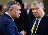 Свидетель по делу Улюкаева рассказал, что видел главу ВТБ Костина на Гоа играющим в бильярд с Сечиным в компании экс-министра